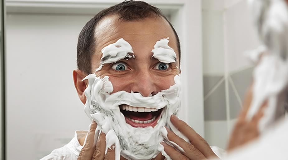 how to clean razor after shaving