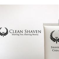 Clean Shaven Gift Box (5 Blade)